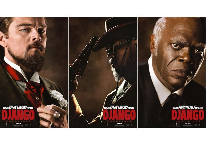 django-character-posters